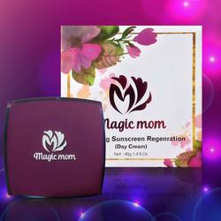 Kem dưỡng da ban ngày Magic Mom