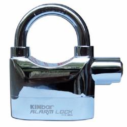 Khoá chống trộm và báo động thông minh Kinbar K-101A