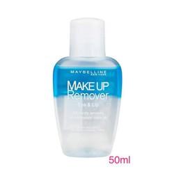 Nước tẩy trang mắt và môi MAYBELLINE Make Up Remover