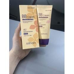 Kem Nền Bb Cream 4U Aspasia