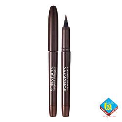Bút kẻ mắt nước tạo dáng mi mắt Son and Park True Brown Eye Pen Liner