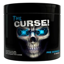 Tăng năng lượng trước tập The CURSE 50 servings