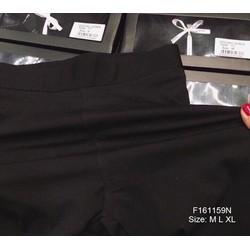 Quần legging túi hộp chữ nhật hàng nhập! MS: S161156 Giá sỉ: 95k
