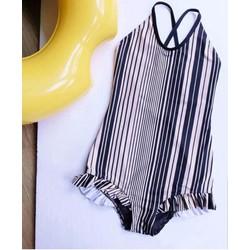 Shop Bikini Store - Monokini đồ bơi nữ 1 mảnh style hàn quốc M48