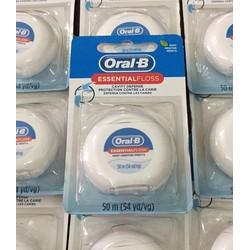Chỉ nha khoa ORAL B của MỸ