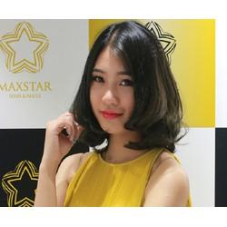 Dịch vụ làm hóa chất chuyên nghiệp cùng các chuyên gia giàu kinh nghiệm tại Maxstar Hair  Nail