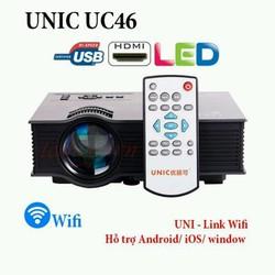 Máy chiếu mini  máy chiếu UC46