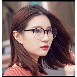 gọng kính, kính giả cận