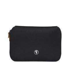 Túi chống sốc Siva The Gimp Black 15.6 inch