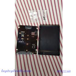 Hộp box chuyển ổ cứng laptop M.2 2242,2260,2280 ra chuẩn 2,5inch