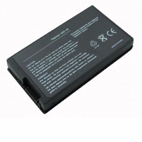 Pin laptop asus n80vc