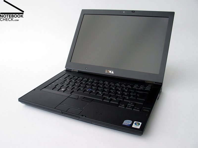 Laptop Dell latitude E6400 2x2.4ghz 14in Game 3D 4