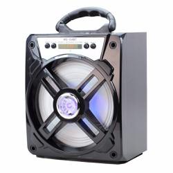 Loa Bluetooth Digital Speaker MS - 154BT