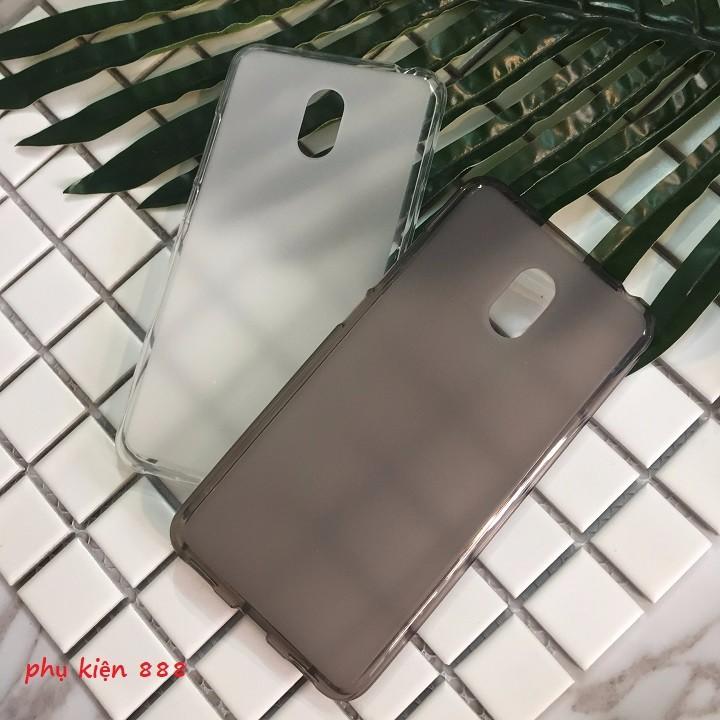 Ốp lưng Meizu M6 silicon dẻo 5