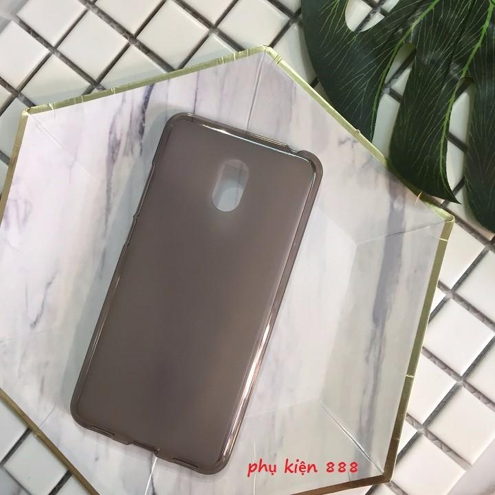 Ốp lưng Meizu M6 silicon dẻo 3
