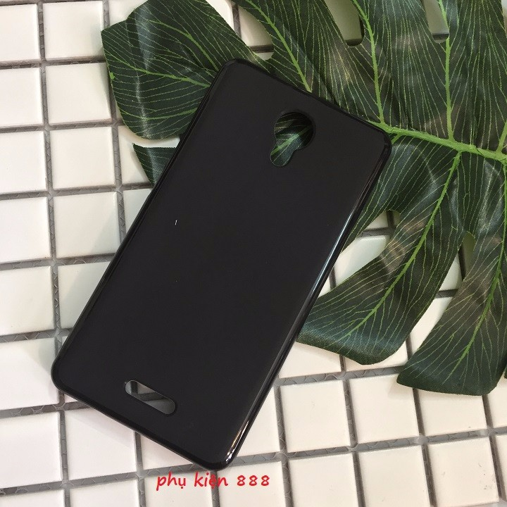 Ốp lưng Wiko Jerry 2 silicon dẻo 3