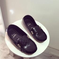Giày mọi nữ cá tính