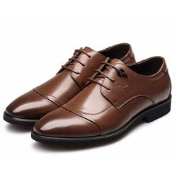 Giày da nam Công sở - dòng hàng Cao cấp chính hãng REDDRAGONFLY