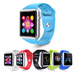Đồng hồ thông minh Smart Watch S01 chính hãng - SA01 thumbnail