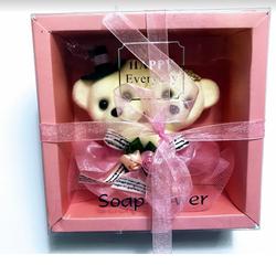 Quà tặng hộp gấu dễ thương