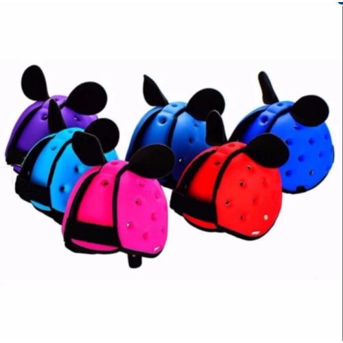 Bộ 2 nón bảo vệ đầu cho bé