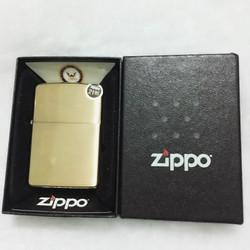Bao Zippo usa Cam Kết Chính Hãng