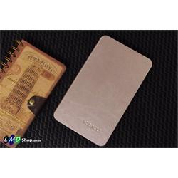 Bao da Kaku Siga cho Samsung Galaxy Tab A6 7 inch T280 T281 - Màu Gold