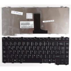 Bàn Phím Laptop Toshiba Satellite L300, L300D, L305, M200, A200, A300
