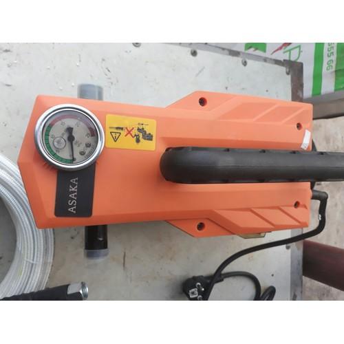 máy rửa xe máy asaka-s1