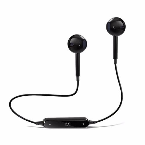 Tai nghe bluetooth sports s6 earpods
