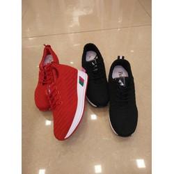 Giày thể thao độn đế tăng chiều cao lí tưởng