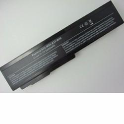 PIN LAPTOP ASUS G51