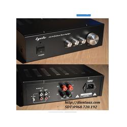 Vỏ Pre - Amp 248x70x210