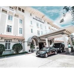 Khách sạn Du Parc 4 sao  Trọn gói nghỉ dưỡng 3N2Đ dịp Tết Tây  Giá cực ưu đãi