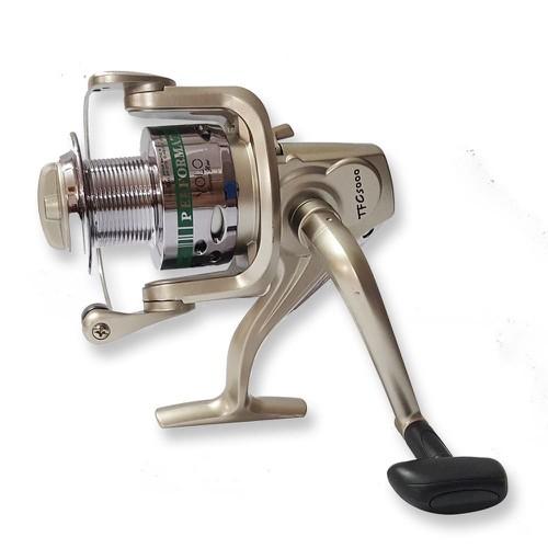 Máy câu cá yolo tfc 6000