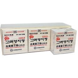Cao linh chi Hàn Quốc hộp gỗ