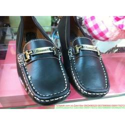 Giày mọi da nữ  GM108