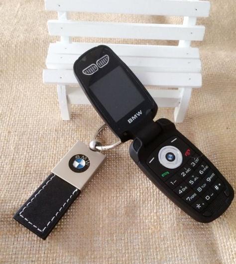 Điện thoại BMW V10 mini nắp gập tinh tế Full Box 25