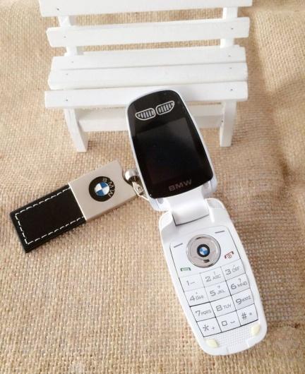 Điện thoại BMW V10 mini nắp gập tinh tế Full Box 29