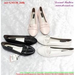 Giày mọi nữ  GM138
