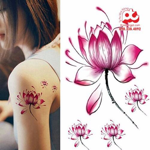 Mua 1 tặng 7 hình xăm tattoo đẹp   hình xăm dán   hình xăm cá tính - 16920359 , 7801086 , 15_7801086 , 21000 , Mua-1-tang-7-hinh-xam-tattoo-dep-hinh-xam-dan-hinh-xam-ca-tinh-15_7801086 , sendo.vn , Mua 1 tặng 7 hình xăm tattoo đẹp   hình xăm dán   hình xăm cá tính