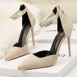 Giày cao gót nữ rẻ đẹp