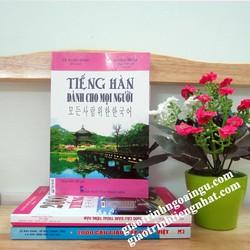 Sách Tiếng Hàn dành cho mọi người