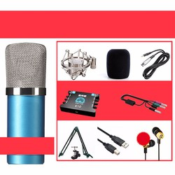 Mic hát karaoke cho điện thoại