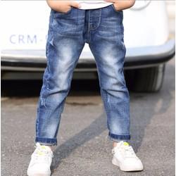 Quần jean bé trai 18 đến 40kg - giá 300k -H70829A07