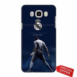 p lưng nhựa dẻo Samsung J5 2016_Vũ Điệu Ronaldo