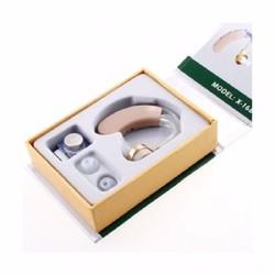 Máy trợ thính Axon X168 đeo vành tai