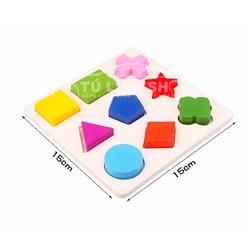 Đồ chơi giáo dục của trẻ em Montessori