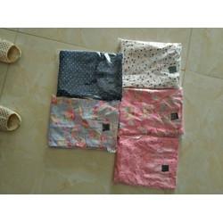 hàng VNXK đồ bộ lửng_ vải mát - mềm- vải xịn