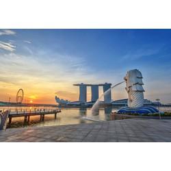 Combo du lịch TPHCM - Singapore 5N4D